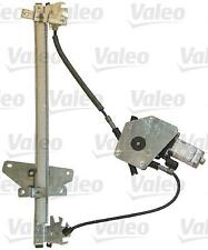 Valeo LH Front Window Regulator For Volvo S40 1995-2012 850466 30896809 NEW