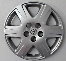 TOYOTA 2005 - 2008 COROLLA 61133 HUBCAP 1 NEW FACTORY ORIGINAL WHEELCOVERS    A7