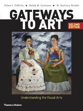 Gateways To Art: Understanding The Visual Arts 2nd Edition PDF/INSTANT DELIVERY