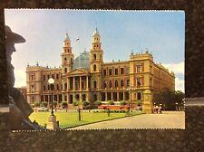 668. Palace of Justice  Pretoria Postcard