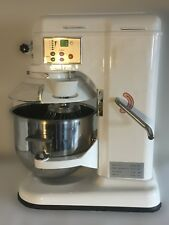 7ltr Mixer planetary mixer black or white available 3 attachments included