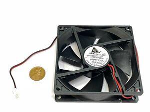Fan 5V 0.2A Computer PC CPU Case  9225 92mm 92x92x25mm 2pin  DC  G13