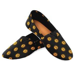 Pittsburgh Steelers Women's NFL 2015 Pattern Slip On Canvas Shoe Slippers
