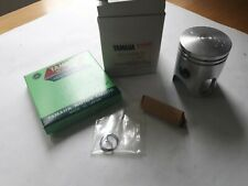 Yamaha Piston Kit 353-11630-41 1.00mm 4th O/S DT50 GT50 LB50 Chappy RD50 TY50