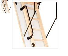 Handlauf Metall für Bodentreppe OMAN für Modell MINI / MINI PLUS !!