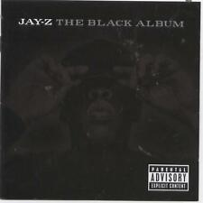 Jay-Z-Black Album CD