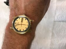 Vintage Omega Automatic Caliber 750 Wrist Watch
