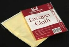 Denis Wick Lacquer Polishing Cloth
