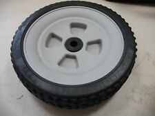Genuine Briggs & Stratton 319465gs Wheel