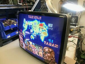 Arcade CRT Chassis Board Repairs