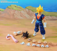 "Demoniacal Fit Dragon Ball ULTIMATE FIGHTER Vegetto 6"" Action figure Toy"