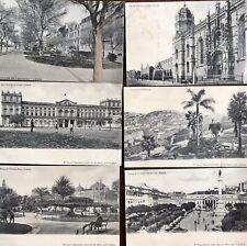 Lisbon Postcards (18) All Unused.