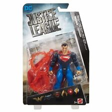 """DC Justice League Thermo-Blast Superman 6"""" inch Figure FGG69 New"""