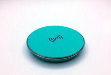 Universal Qi Wireless Charger WiFi For Samsung iPhone X 8 8 Plus Fast Charger