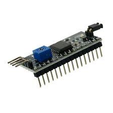 Board Module Port IIC/I2C/TWI/SP I Serial Interface For Arduino 1602 LCD CN