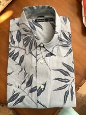 Mens Shirt, Nautica, XXL