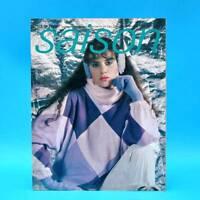 DDR Saison 3/1986 Winter Modezeitschrift C Tageskleider Wintersport Festkleider