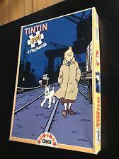 RARE Puzzle Tintin Educa TBE