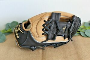 "Brand New Mizuno Tradition Series 11.5"" Leather Right Handed Baseball Glove"