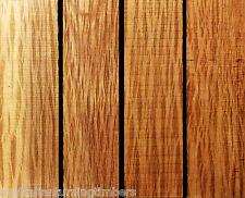 Australian Buloke Wood Knife Blocks (Scales)