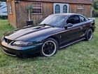 1996 Ford Mustang  1996 Ford SVT MUSTANG COBRA Color Changing Mystic Rare Limited Edition 5-Speed