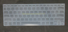"""Keyboard Skin Cover for 11.6"""" ASUS ZENBOOK UX21 UX21A UX21E"""