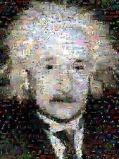Amazing Albert Einstein Americana Montage