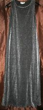 r- WEDDING BRIDESMAID GOWN SZ 14 GORGEOUS FORMAL WEAR PROM PAGEANT GENTLY USED
