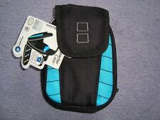 Genuine Nintendo DS Mini Transporter Console and Games Case - Turquoise