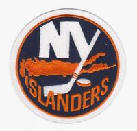 NHL NEW YOUR ISLANDERS PRIMARY TEAM LOGO PATCH