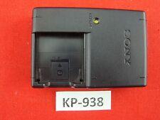 Original Sony Ladegerät BC-CSGC f. Akku NP-BG1 NP-FG1 #KP-938