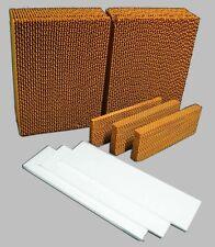 Universal Rigid Media for Evaporative Cooler, MasterCool Swamp Cooler Filter Pad