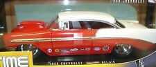 "1/18 1956 Chevy gasser, old school, drag car, ""Street outlaw"" , in the box"