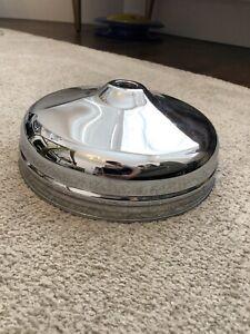 "Hudson Reed Apron Chrome 8"" Fixed Head 195mm Diameter"