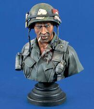"""Verlinden 200mm (1/9) """"The Grunt"""" US Airborne Division Soldier Bust Vietnam 1317"""