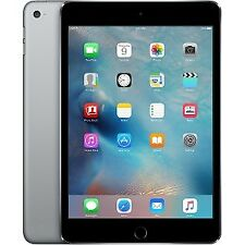 Ipad mini 4 128GB gris Apple Mk9n2ty/a