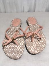 8ee2d6872 kate spade new york 100% Leather Flip Flops for Women for sale