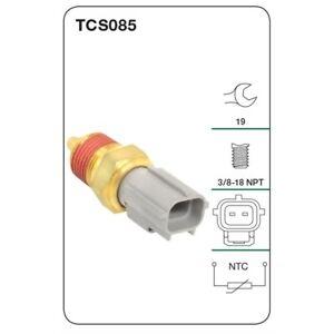 Tridon Coolant sensor TCS085 fits Mazda 121 1.3 i 16V (DB), 1.3 i 16V Metro (DW)