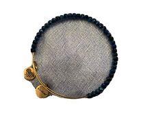 Navy beaded bracelet alex and ani gold