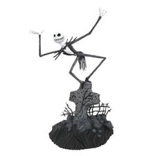 Jack Skellington NBX PVC Diorama Gallery Diamond Select Nightmare Before Xmas