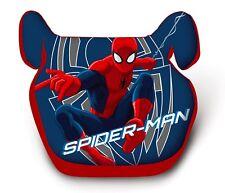 Disney SPIDERMAN Sitzerhöhung KINDERSITZ 15-36kg JUNGEN & MÄDCHEN # NEU