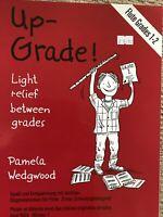 Up-Grade!: Flute Grades 1-2 by Pam Wedgwood Sheet Music Book