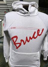 BRUCE SPRINGSTEEN RARE VINTAGE BIRTHDAY SWEATSHIRT DENVER 1985 SZ LG t shirt cd