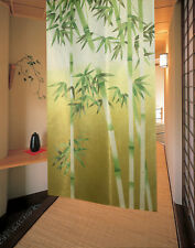 JAPANESE Noren Curtain BAMBOO NEW MADE IN JAPAN