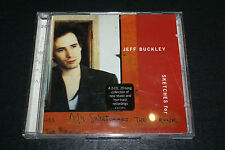 Jeff Buckley : Sketches for My Sweetheart the (2CDs) (1998) FAST SHIPPING!!!