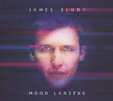 JAMES BLUNT - MOON LANDING (DELUXE EDITION)  CD NEUF