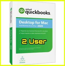 Intuit QuickBooks Desktop 2020 for Mac Download Link 70% Off 🔥