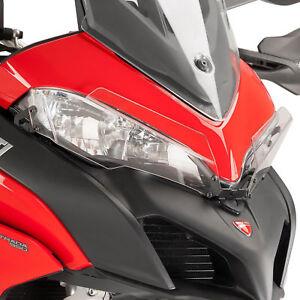 Puig Ducati Multistrada 950 1200 1260 Headlight Protection Guard
