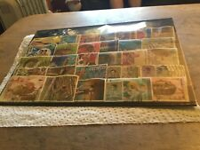 Thailand Used Stamps Lot