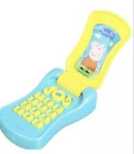 HTI Peppa Pig Mobile Phone 8 x 5 x 2cm - 1384027